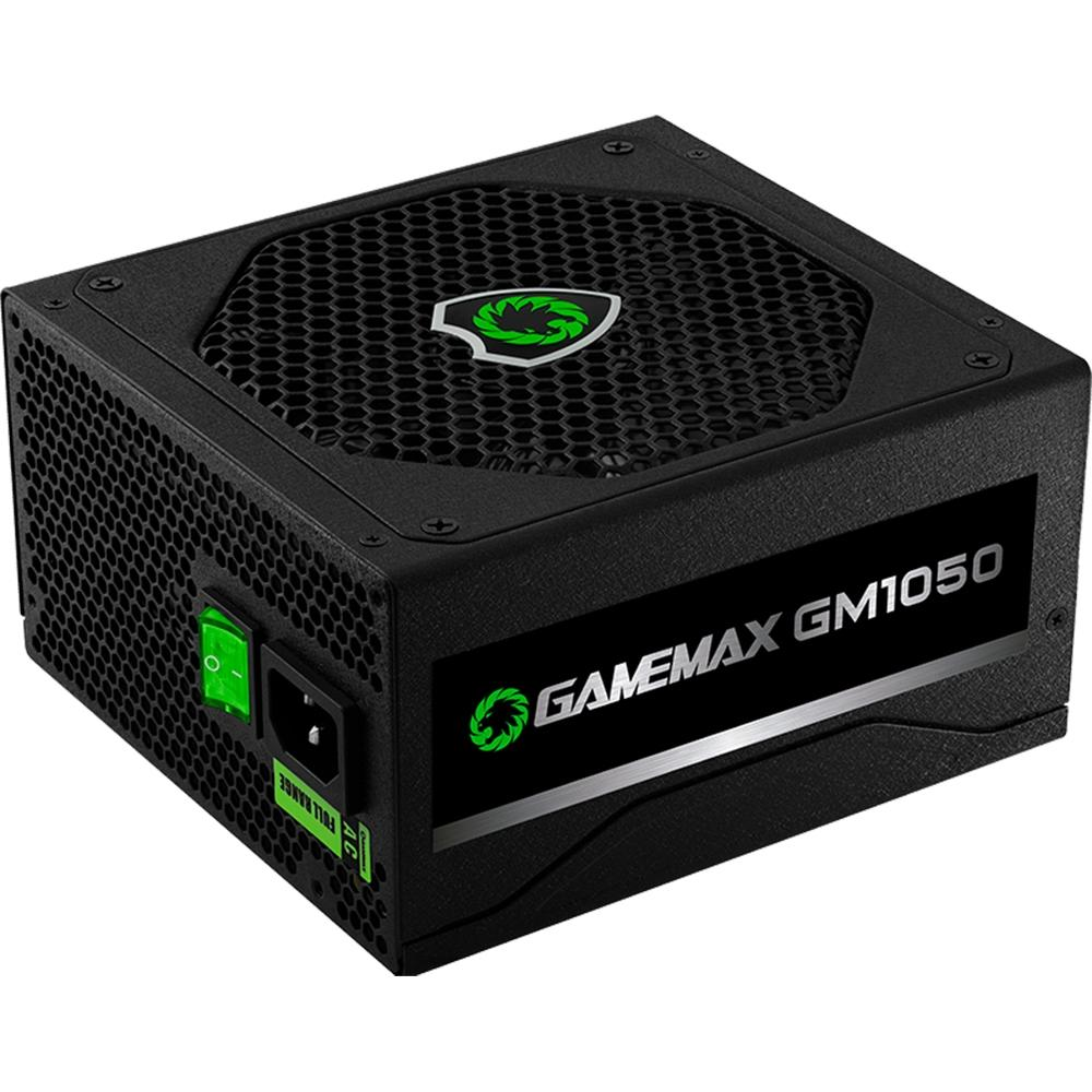 Fonte Gamemax GM1050 - Semi Modular